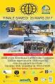 Le Circuit Snowboard Scolaire présente sa 13e compétition au Mont Lac Vert...